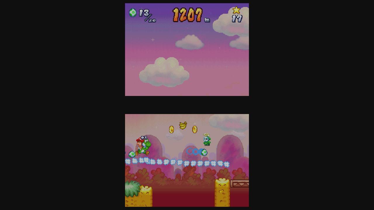 Nintendo eShop Downloads Europe Yoshi Touch & Go
