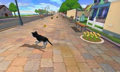 Nintendo eShop Downloads Europe I Love My Cats