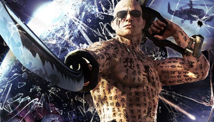 NoA: 'Tomonobu Itagaki's Devil's Third Heads to Wii U in the Americas in Q4'
