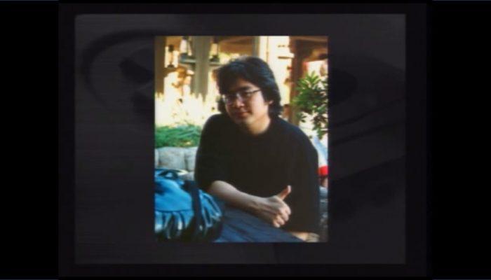 Satoru Iwata's 2005 Game Developers Conference Keynote