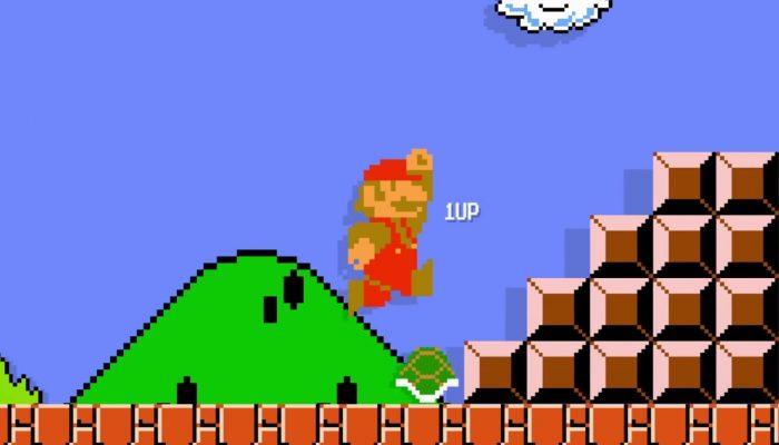 Super Mario Maker – Bande-annonce Histoire