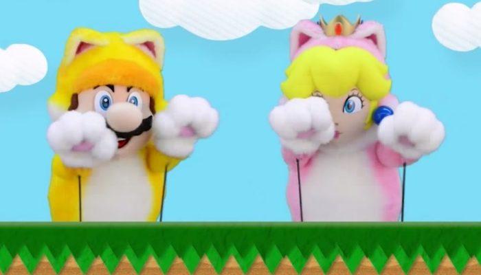 Le Show de Mario chat – Épisodes 1 à 14