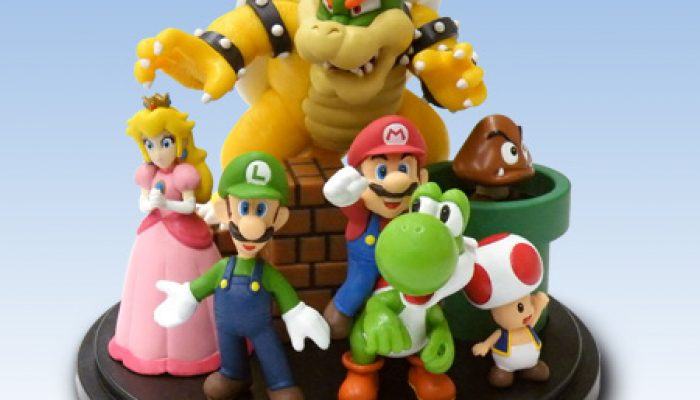 Nintendo's 2015 Annual General Meeting of Shareholders Q&A 1: Sales Discounts