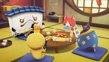 Media Create Top 20 Yo-kai Watch Busters