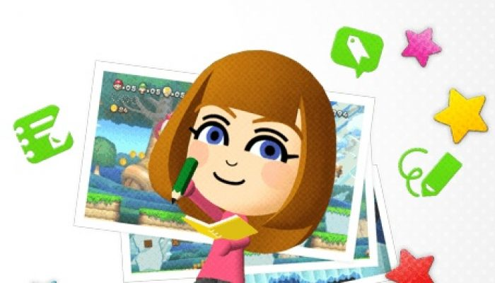 """Miiverse is getting a redesign!"""