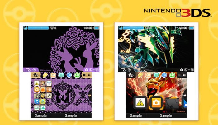 Pokémon: 'Pick a Pair of Pokémon Themes!'