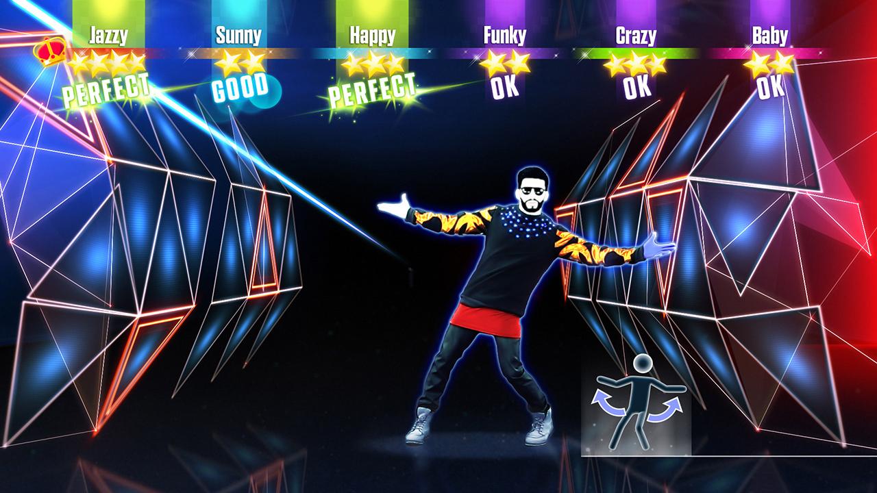 Nintendo eShop Downloads Europe Just Dance 2016
