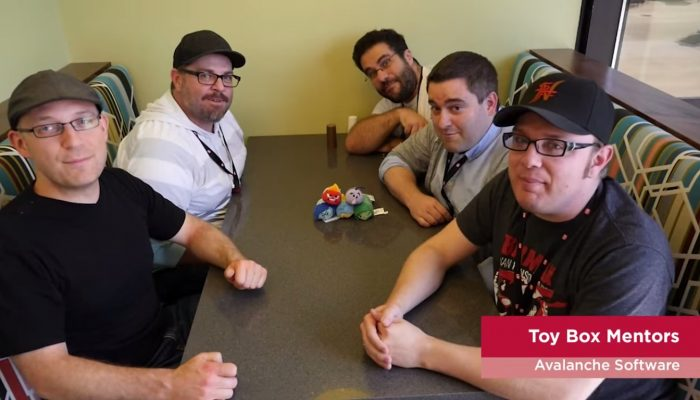 Disney Infinity 3.0 – Disney Infinity Toy Box Summit 2015
