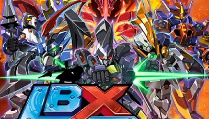 NoE: 'Collect, build and battle your palm-sized robots in Little Battlers eXperience for Nintendo 3DS'