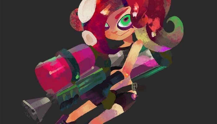 Live from the Squid Research Lab – July 23, 2015 #2