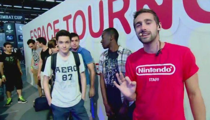 Nintendo Live à Japan Expo 2015 – Dimanche 5 juillet