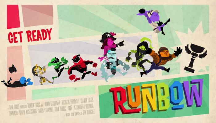 Runbow – Bowhemoth Featurette