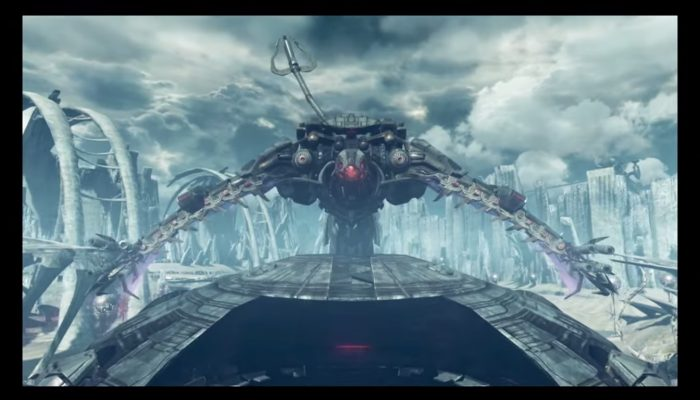 PAX Prime 2015: The Art and World of Xenoblade Chronicles X