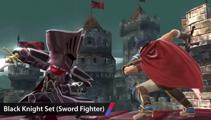 Super Smash Bros. for Wii U / Nintendo 3DS – Mii Fighters Suit Up for Wave Three Trailer