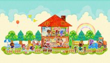Media Create Top 20 Animal Crossing Happy Home Designer