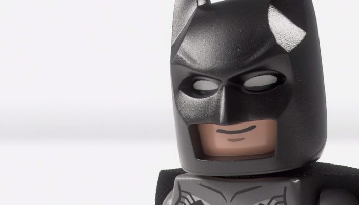 LEGO Dimensions – Does It Come in Black?