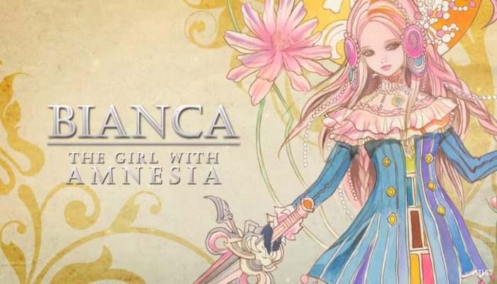 The Legend of Legacy – Meurs and Bianca Trailer