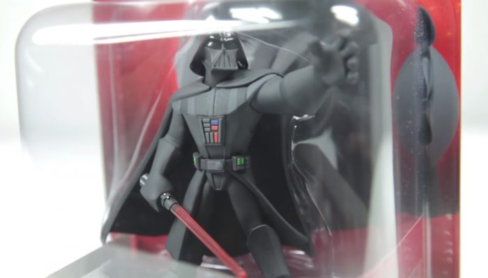 Disney Infinity 3.0 – Darth Vader Unboxing