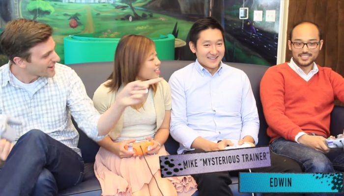 Nintendo Minute – Super Smash Bros. for Wii U DLC Rumble
