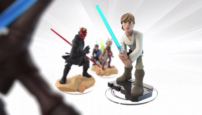 Disney Infinity 3.0 – Past, Present and Future