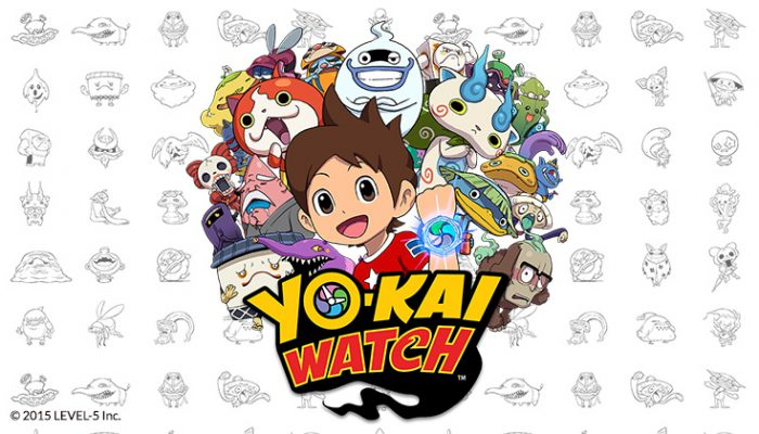 NoA: 'Yo-kai Watch video game launches on Nov. 6'