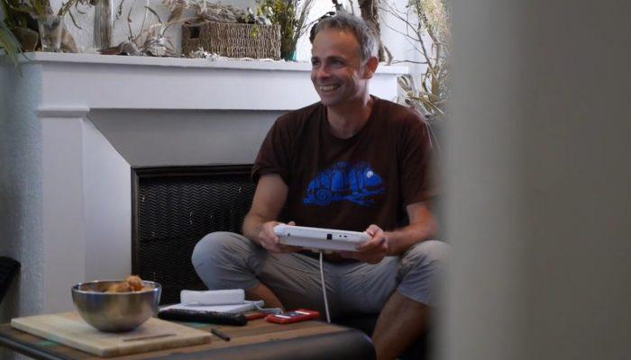 Super Mario Maker – Michel Ancel donne ses conseils avec Super Mario Maker !