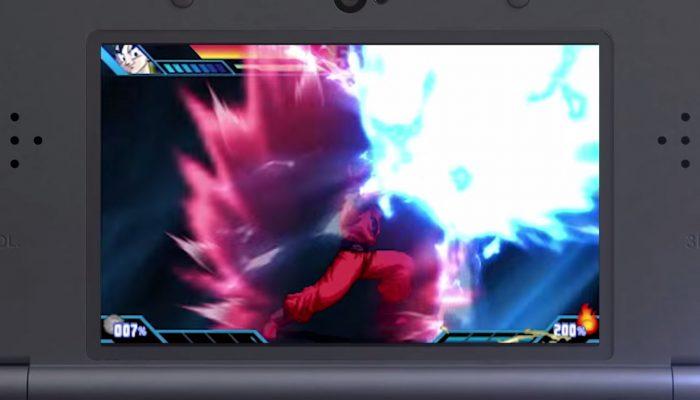 Dragon Ball Z: Extreme Butoden – Start Fighting! Trailer