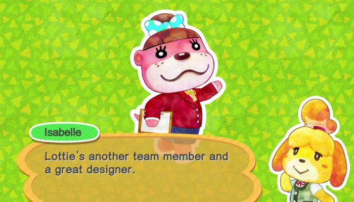 Animal Crossing: Happy Home Designer – PAX 2015 Trailer