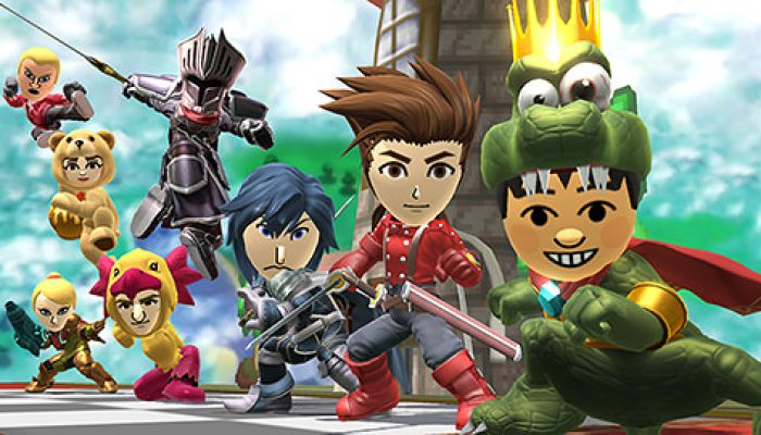 Super Smash Bros. – Third Wave DLC Screenshots