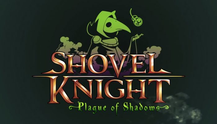 Shovel Knight: Plague of Shadows – Nintendo eShop Trailer