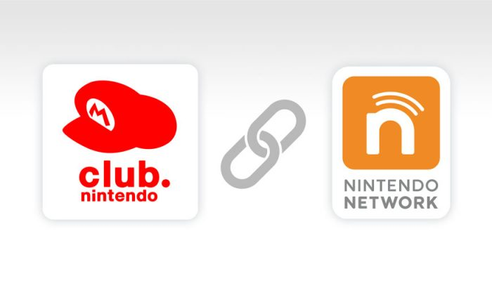NoE: 'There's a new way to log in to the Nintendo website!'