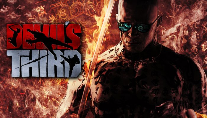 NoE: 'Get all the Devil's Third details at our brand new website!'