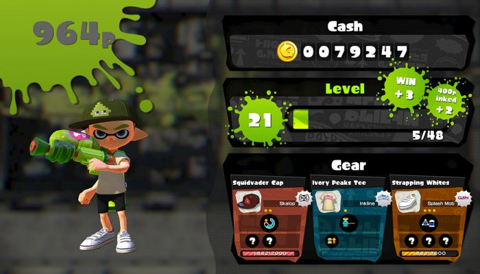 Live from the Squid Research Lab – July 31, 2015 #3