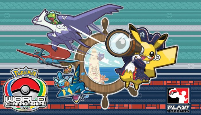 Pokémon: 'Worlds Is on the Way!'