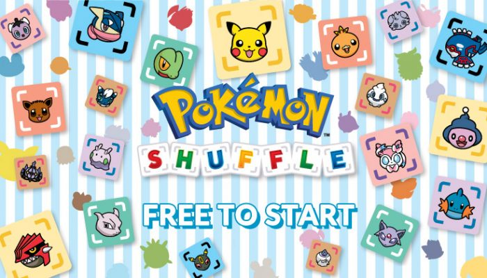 NoA: 'Pokémon Shuffle summer special–buy jewels and get 6 more free!'
