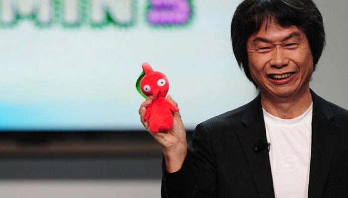 "A Pikmin Preview via Eurogamer: 'Pikmin 4 in development and ""very close to completion""'"