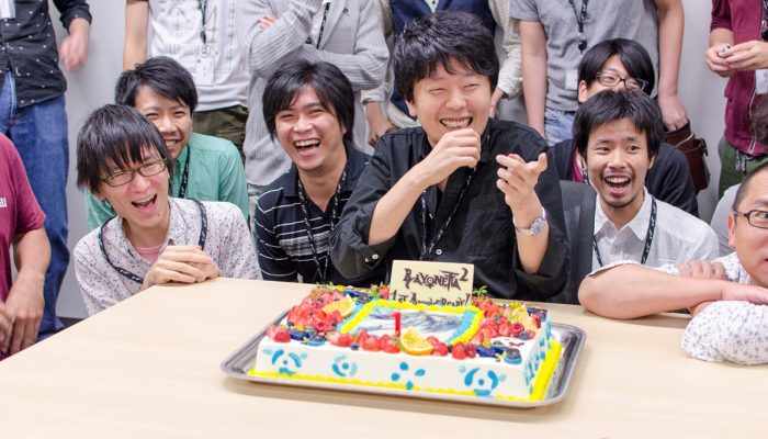 PlatinumGames: 'Bayonetta 2 Celebrates One Year Since Its Release!'