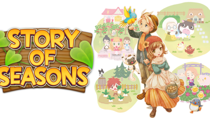 Nintendo to publish Story of Seasons in Europe