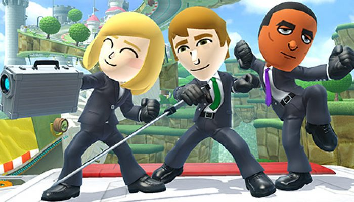 Super Smash Bros. – Fourth Wave DLC Screenshots