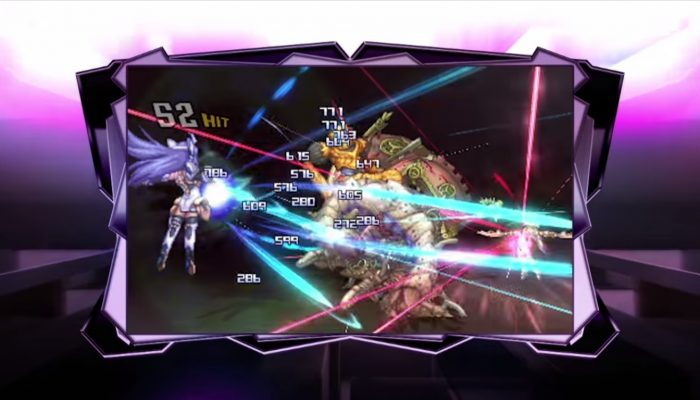Project X Zone 2 – Nintendo Enters The Zone Trailer