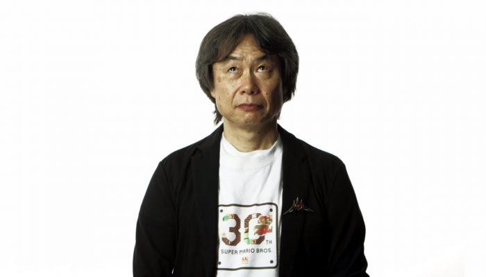 Super Mario Maker – Les mythes Mario avec M. Miyamoto