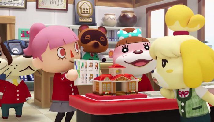 Animal Crossing : Happy Home Designer – Nouvelles publicités françaises