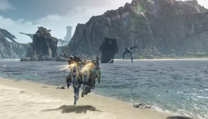 Xenoblade Chronicles X – PAX Prime 2015: The Art and World of XCX Panel Recap