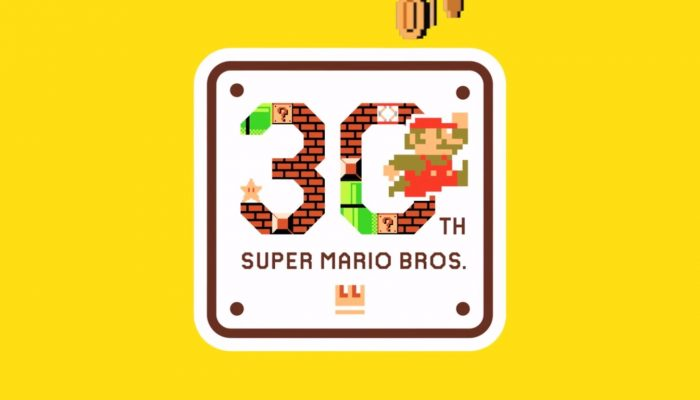 NoE: 'In shops and on Nintendo eShop now: Super Mario Maker'
