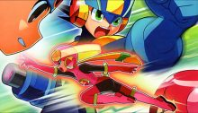Nintendo eShop Downloads North America Mega Man Battle Chip Challenge