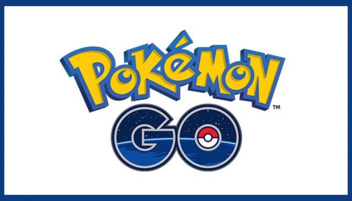 Pokémon : 'Pokémon arrive dans le monde réel avec Pokémon Go !'