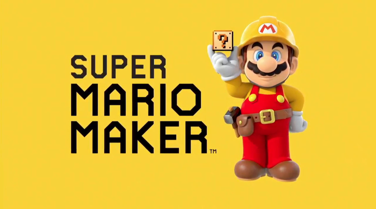 Media Create Top 20 Super Mario Maker
