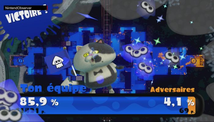 Splatoon, What really happened at Splatfest #4.