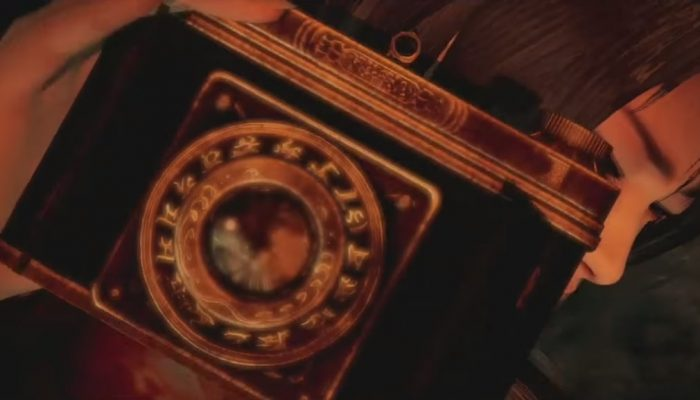 Fatal Frame: Maiden of Black Water – Extremely Spoopy Trailer