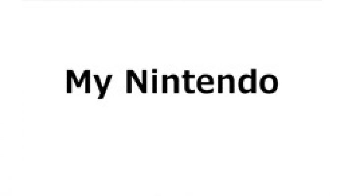 "Nintendo Q2 FY3/2016 Corporate Management Policy Briefing, Part 8: ""My Nintendo"""